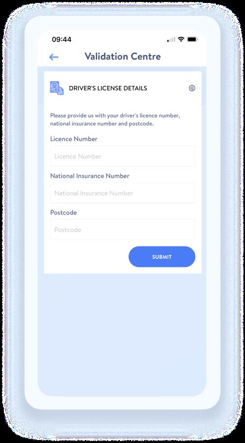 Open the My Portal App
